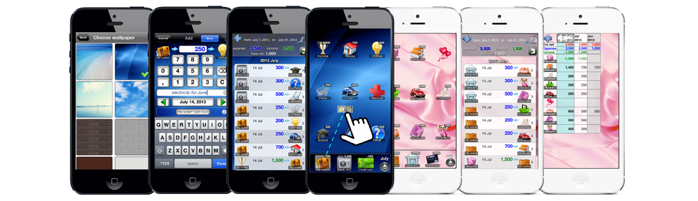 DK apps